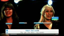 SingStar: Abba (PS2)  © Sony 2008   2/7