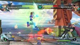 Tatsunoko Vs. Capcom: Ultimate All-Stars (WII)  © Capcom 2010   1/3