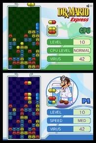 A Little Bit Of... Dr. Mario (NDS)  © Nintendo 2008   2/2