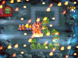 Crystal Defenders R1 (WII)  © Square Enix 2009   2/3