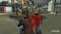 Dead Rising: Chop Till You Drop (WII)   © Capcom 2009    1/3