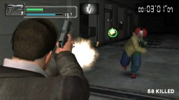 Dead Rising: Chop Till You Drop (WII)   © Capcom 2009    2/3
