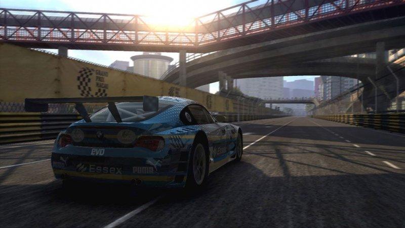 Race Pro (X360)  © Atari 2009   5/6