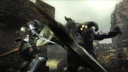Demon's Souls (PS3)  © Sony 2009   2/3