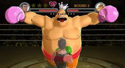 Punch-Out!! (2009) (WII)   © Nintendo 2009    1/3