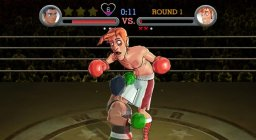 Punch-Out!! (2009) (WII)   © Nintendo 2009    3/3
