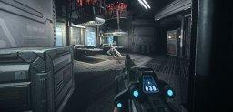 The Chronicles Of Riddick: Assault On Dark Athena  © Atari 2009  (X360)   2/3