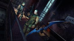 Batman: Arkham Asylum (PS3)   © Eidos 2009    2/44