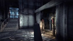 Batman: Arkham Asylum (PS3)   © Eidos 2009    18/44