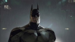 Batman: Arkham Asylum (PS3)   © Eidos 2009    33/44