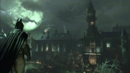 Batman: Arkham Asylum (PS3)   © Eidos 2009    35/44