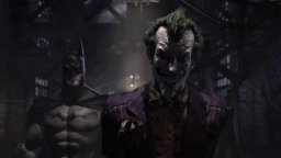 Batman: Arkham Asylum (PS3)   © Eidos 2009    36/44