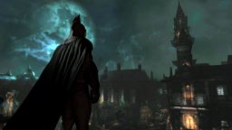 Batman: Arkham Asylum (PS3)   © Eidos 2009    44/44