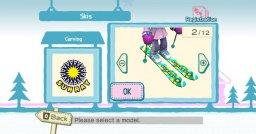 Family Ski & Snowboard  © Bandai Namco 2009  (WII)   1/5