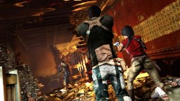 Uncharted 2: Among Thieves (PS3)   © Sony 2009    3/4