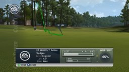Tiger Woods PGA Tour 10   © EA 2009   (PS3)    2/3