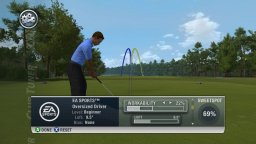 Tiger Woods PGA Tour 10   © EA 2009   (PS3)    3/3
