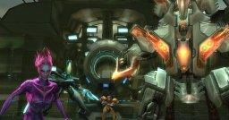 Metroid Prime Trilogy (WII)  © Nintendo 2009   3/3