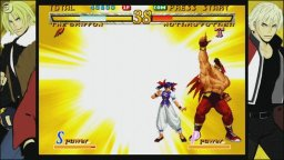 Garou: Mark Of The Wolves (X360)   © SNK Playmore 2009    1/3