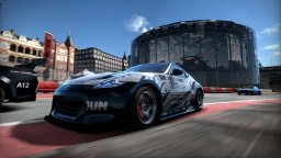 Need For Speed: Shift (PC)  © EA 2009   2/3