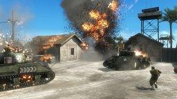Battlefield 1943 (X360)  © EA 2009   1/3