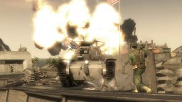 Battlefield 1943 (X360)  © EA 2009   3/3
