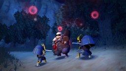 Mini Ninjas (X360)  © Eidos 2009   1/43