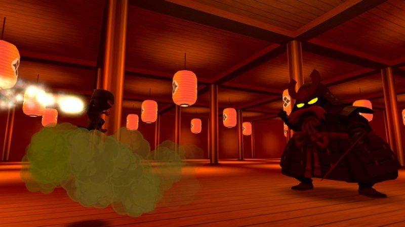 Mini Ninjas (X360)  © Eidos 2009   26/43