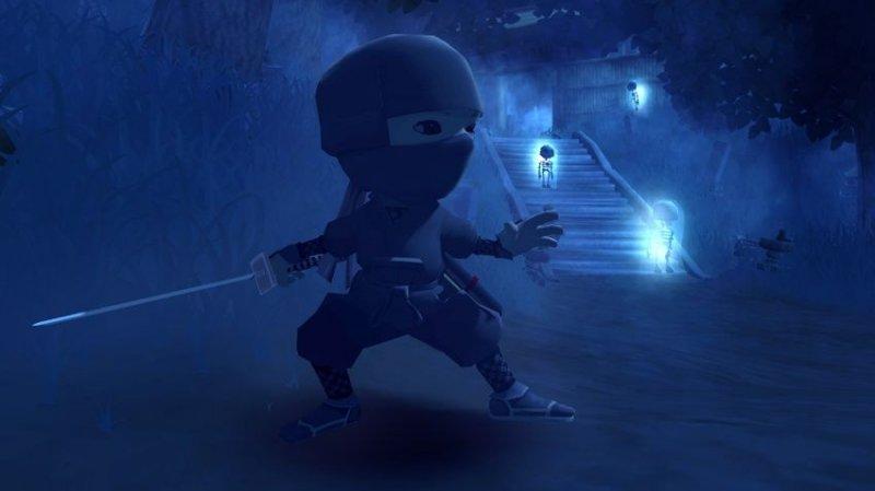 Mini Ninjas (X360)  © Eidos 2009   30/43