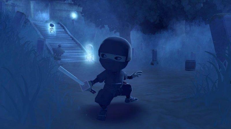 Mini Ninjas (X360)  © Eidos 2009   31/43