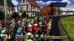 Tour De France 2009 (X360)  © Focus 2009   1/3