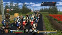 Tour De France 2009 (X360)  © Focus 2009   3/3