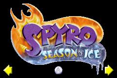 Crash & Spyro: Super Pack 1 (GBA)  © VU Games 2005   1/3