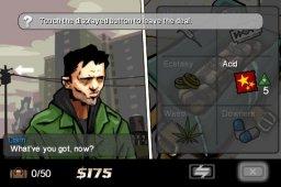 Grand Theft Auto: Chinatown Wars (PSP)  © Rockstar Games 2009   3/8