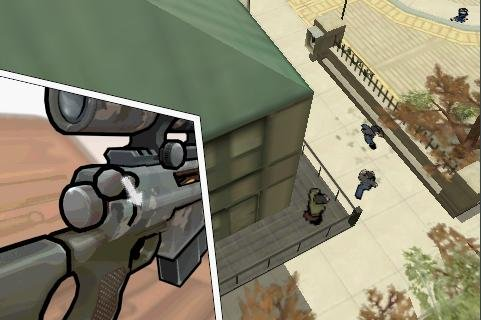 Grand Theft Auto: Chinatown Wars (PSP)  © Rockstar Games 2009   7/8