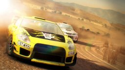 Colin McRae: Dirt 2 (X360)   © Codemasters 2009    2/3