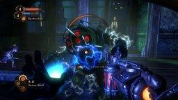 BioShock 2 (X360)  © 2K Games 2010   3/3