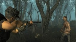 Fallout 3: Point Lookout (X360)   © Bethesda 2009    1/3