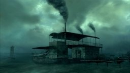 Fallout 3: Point Lookout (X360)   © Bethesda 2009    2/3