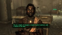Fallout 3: Point Lookout (X360)   © Bethesda 2009    3/3