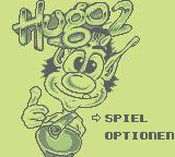 Hugo 2 (GB)  © Laguna 1997   1/3