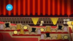 LittleBigPlanet (2009) (PSP)  © Sony 2009   2/4
