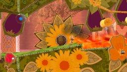 LittleBigPlanet (2009) (PSP)  © Sony 2009   3/4