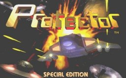 Protector: Special Edition  © Songbird Productions 2002  (JAG)   1/3