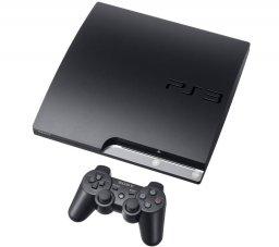 PS3 Slim (PS3)  © Sony 2009   1/1