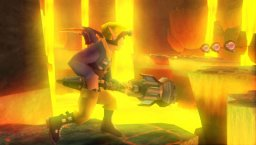 Jak And Daxter: The Lost Frontier (PSP)   © Sony 2009    1/6