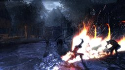 Castlevania: Lords Of Shadow (X360)   © Konami 2010    1/3