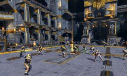 Blood Bowl (X360)   © Focus 2009    3/3