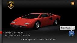 Gran Turismo (2009) (PSP)  © Sony 2009   2/3