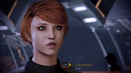 Mass Effect 2 (X360)   © EA 2010    1/3